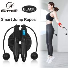 Outtobe Smart Jump Rope Fitness